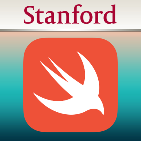 Developing iOS 11 Apps with Swift - Free Course by Stanford on