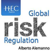 Global Risk Regulation - Free Course by HEC Paris on iTunes U