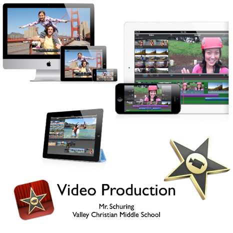 Video Production (Fall 2013) - Free Course by Valley