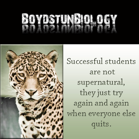 Boydstun Biology - Free Course by Mansfield Independent School ...