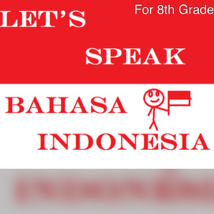 Bahasa Indonesia Free Course By Al Azhar Islamic School Palembang