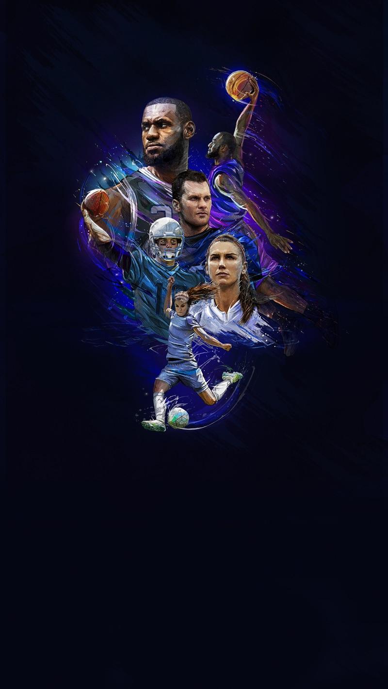 Секрет чемпионов