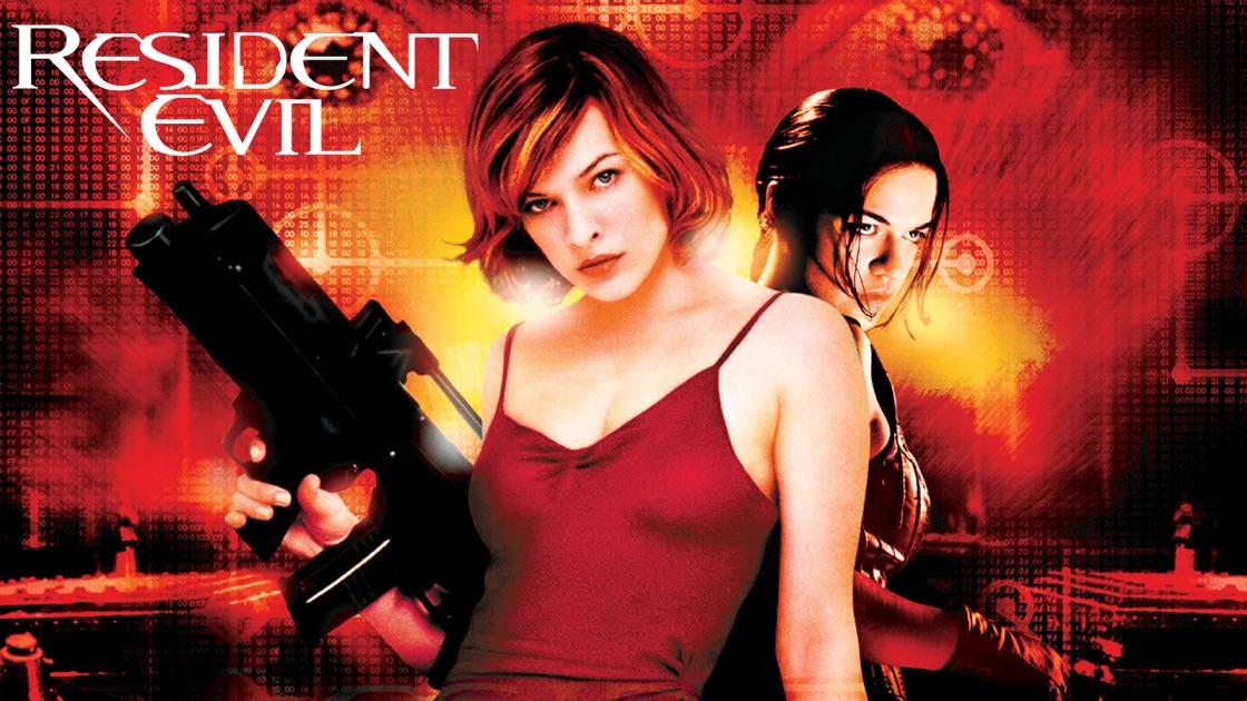 Resident Evil On Apple Tv