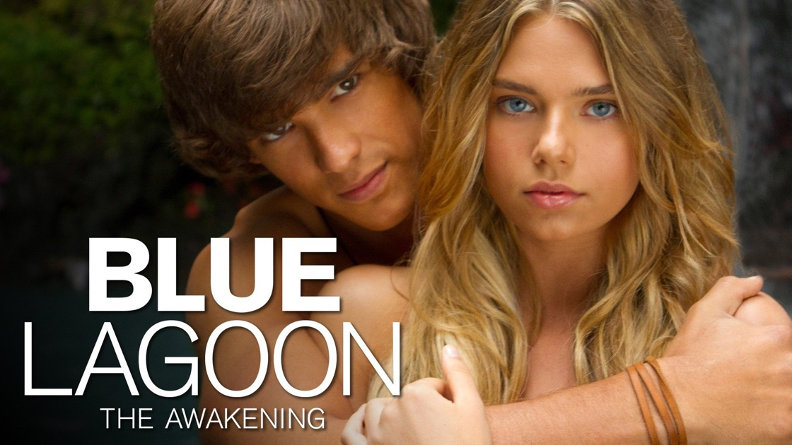 Blue Lagoon The Awakening On Apple Tv