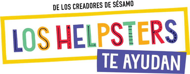 Los Helpsters te ayudan