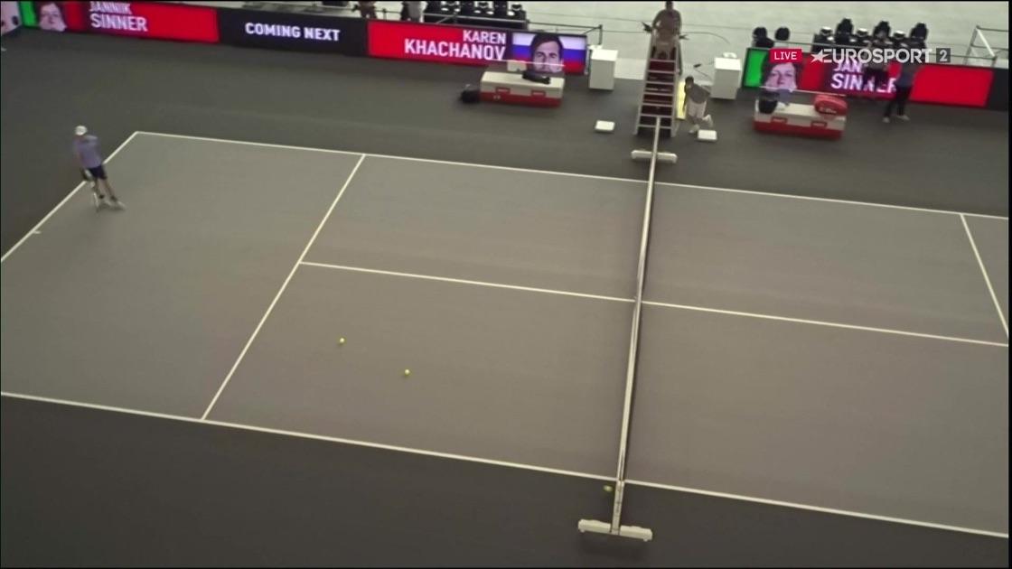 Bett1 Tennis