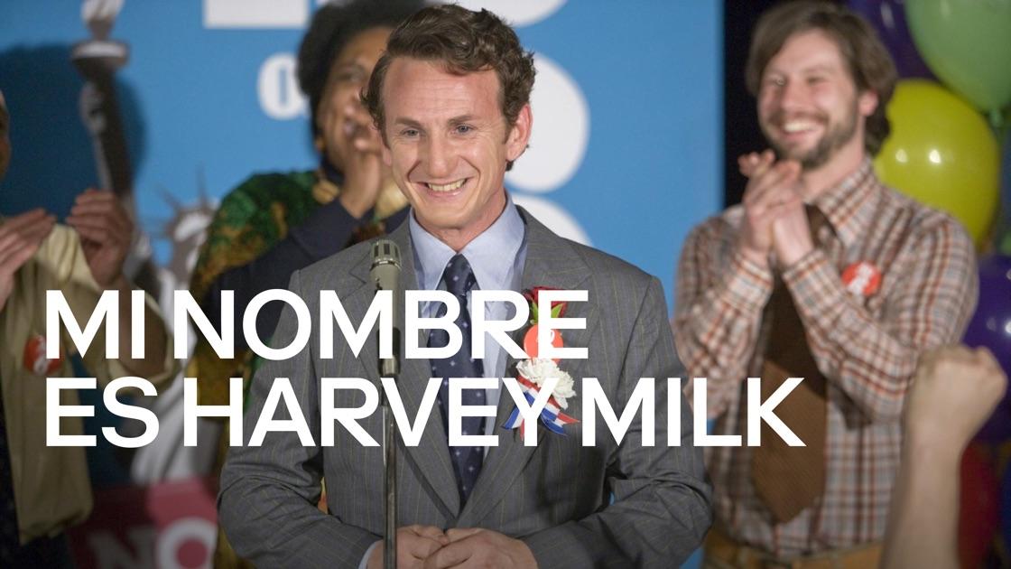 Mi Nombre Es Harvey Milk Apple Tv